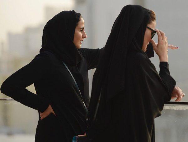 Sheikha Al Mayassa bint Hamad Al Thani, Founder and Chairperson of Qatar Museums