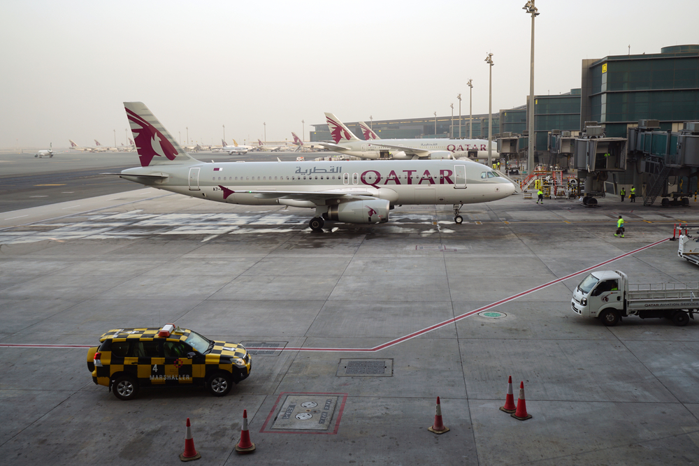 Qatar allows 80 countries visa-free travel