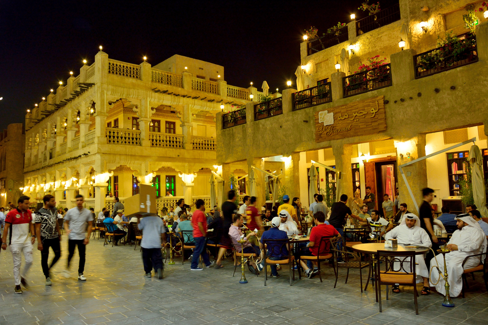 Souq Waqif and Souq Al Wakra will be hosting the Eid Al Adha Festival this year