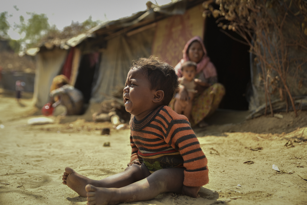 Donate to help send aid to Rohingya Refugees through Qatar Charity and Qatar Red Crescent Society