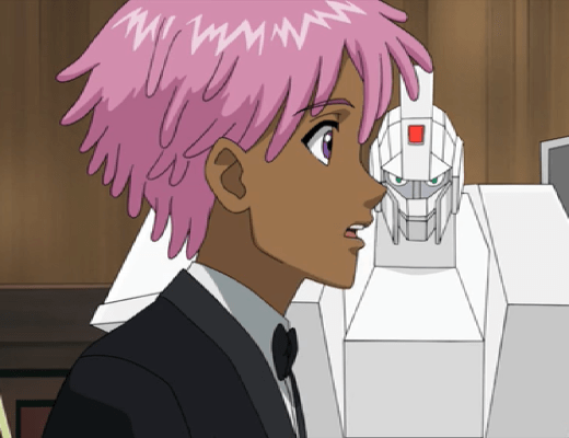 Jaden Smith, Jude Law and Susan Sarandon are trying their best to keep Neo Yokio safe - Netflix