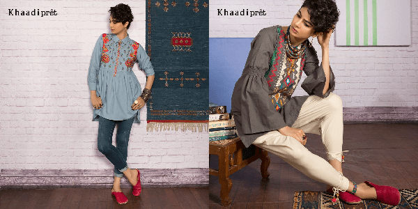Khaadi Pakistan fashion retailer