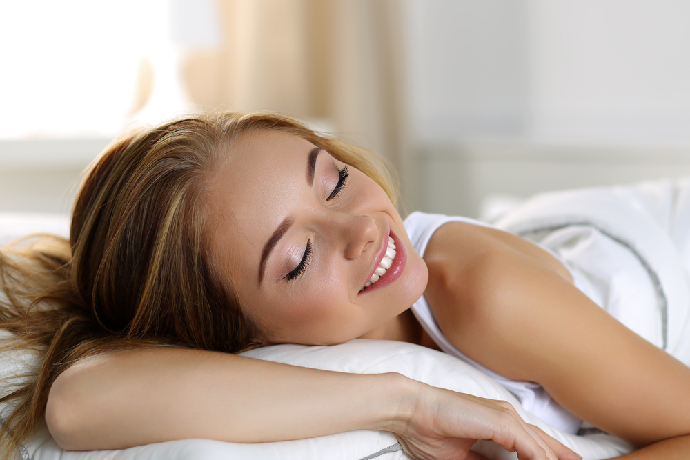 Sleep hygiene can help you achieve better sleep quality and daytime alertness