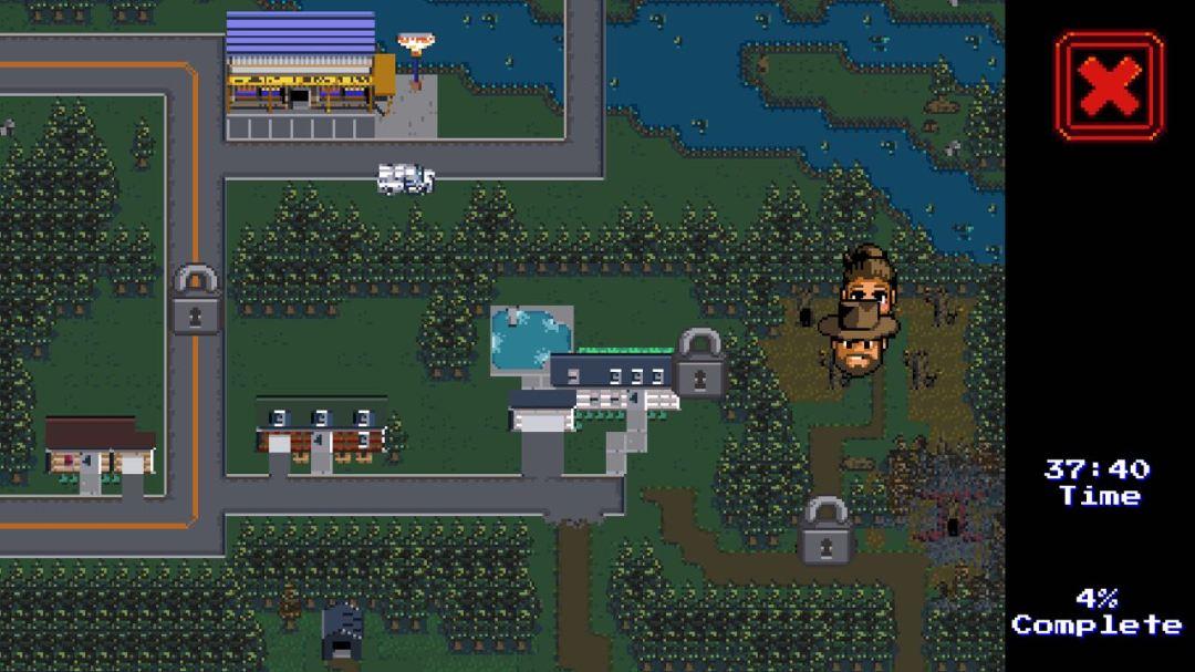 Stranger Things The Game screenshot (2)