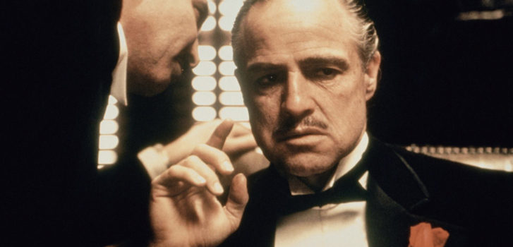 top 5 movies of all time, the godfather, shawshank redemption, pulp fiction, citizen kane