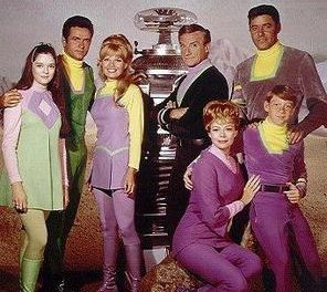 The original Robinsons crew (1965)