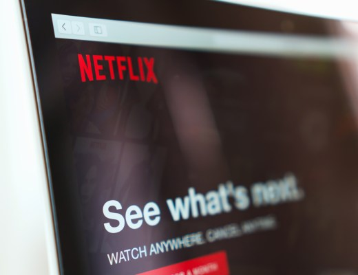 Secret Netflix codes let you browse entire library