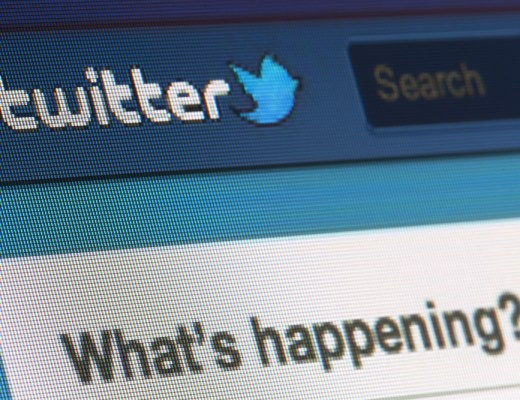 Twitter is urging users to change their password