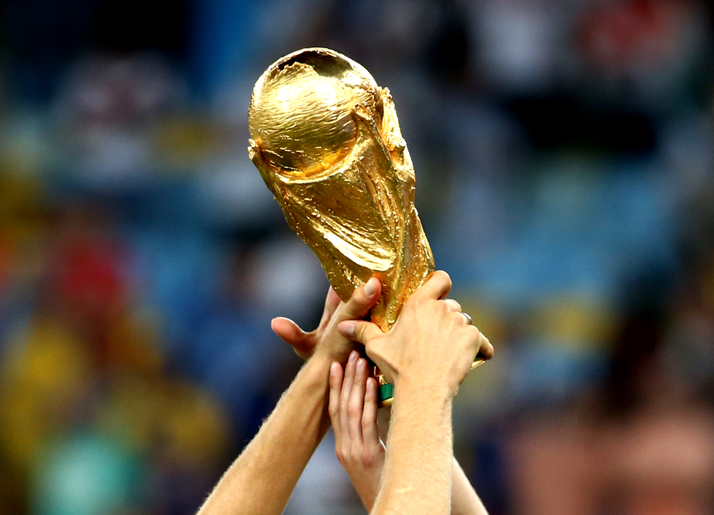 USA, Canada & Mexico will host the FIFA World Cup 2026