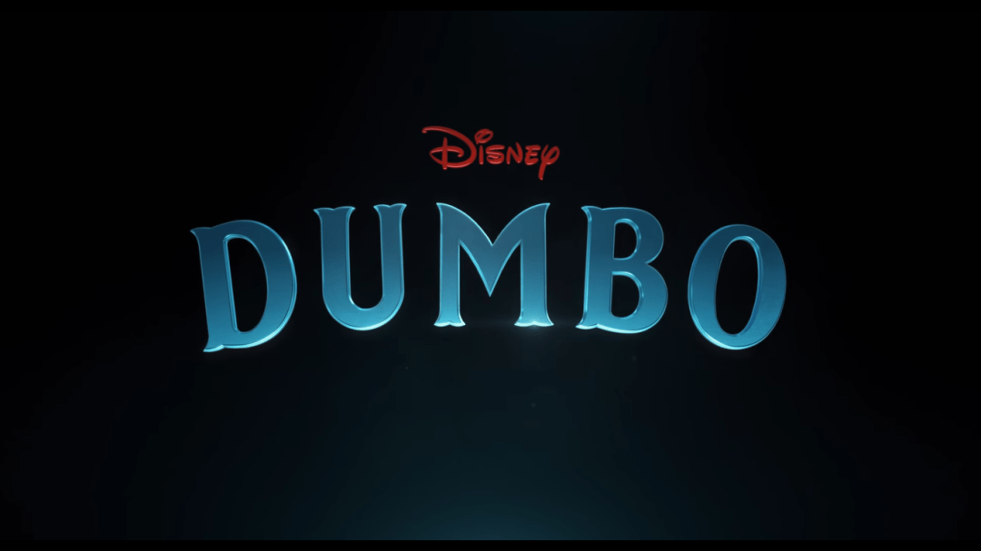 the new Dumbo movie by Disney is directed by Tim Burton