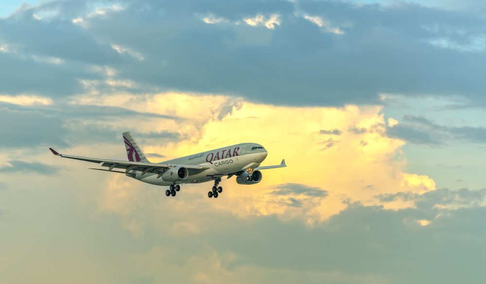 Qatar Airways is offering many promotions in September