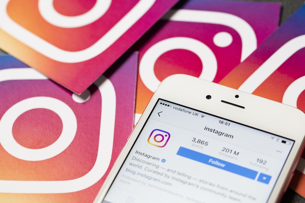 Instagram rolls out voice messages