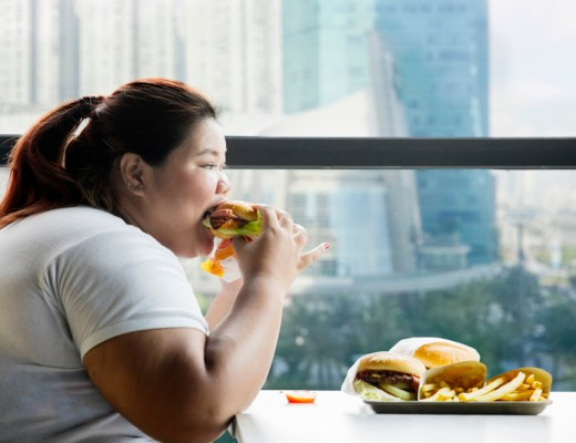 Scientists find gene RCAN1 responsible for fat production, weight gain and obesity