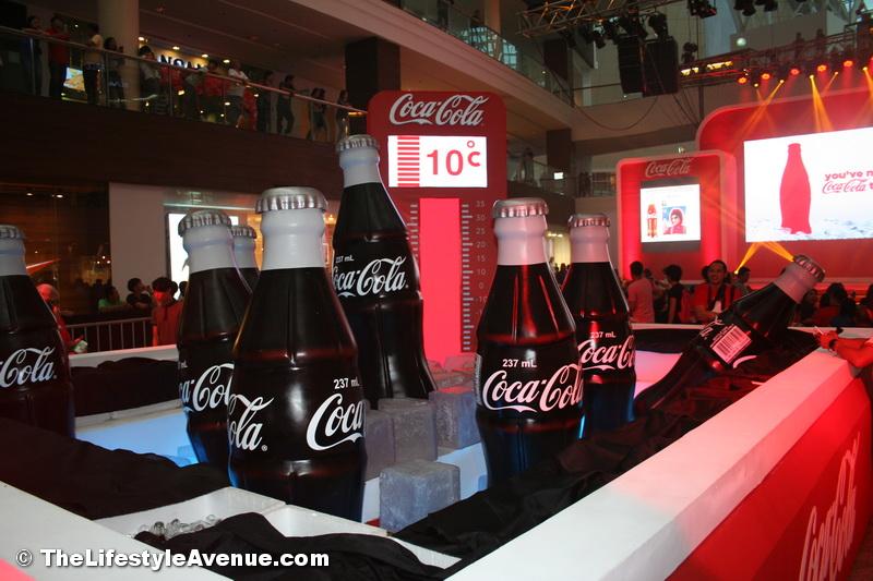 Perfect Coke
