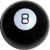 201312 LM Magic 8 ball