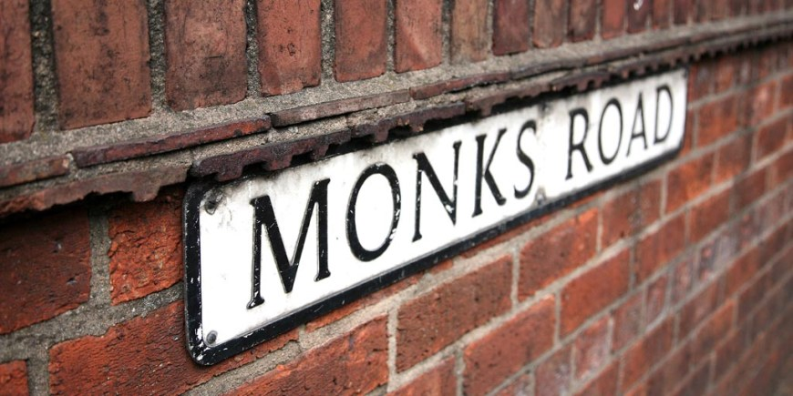 Monks_Road