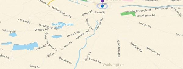 Lincolnmap