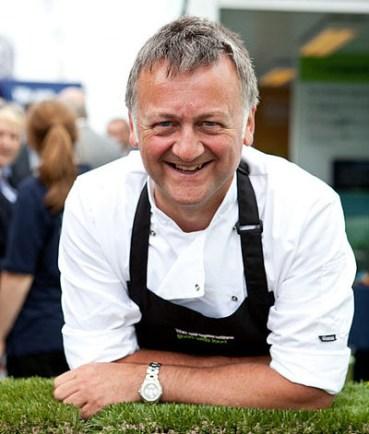 Jon Mitchell in 2011