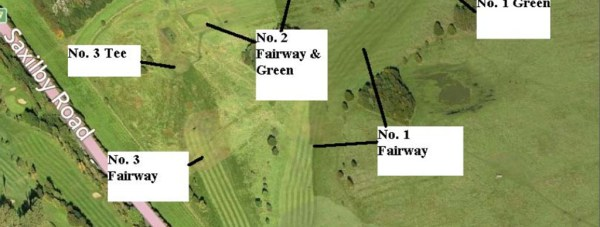golfholes