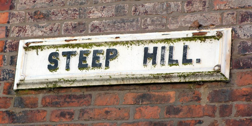 Steep-Hill