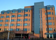 The former Mouchel offices were based at Mill House in Lincoln