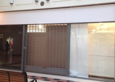 The new location for Birdy's in Waterside Shopping Centre