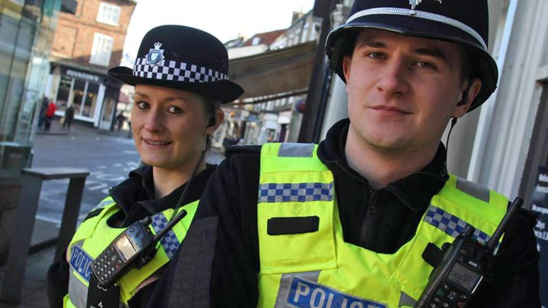 Photo: Lincolnshire Police