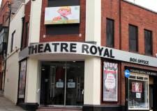 Lincoln Theatre Royal. Photo: File/The Lincolnite
