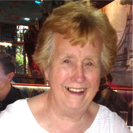 Betty Constable (79) from Dunholme died in hospital on September 24, 2013.