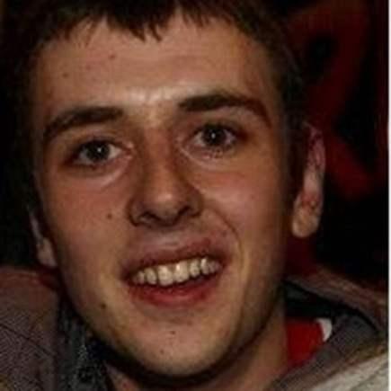 Missing man Lewis Dickson. Photo: Durham Police