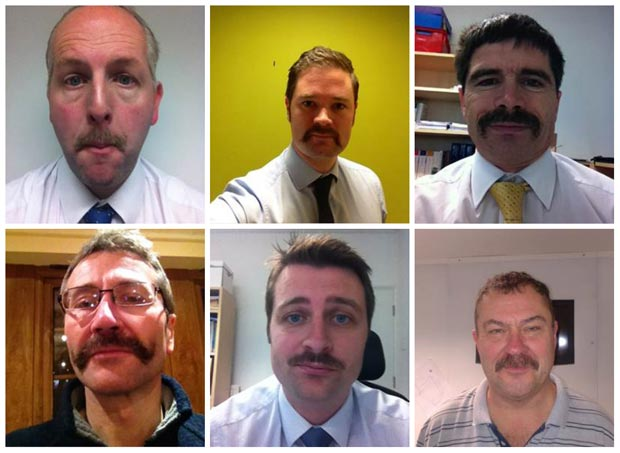 Movember-Collage-Wright-Vigar