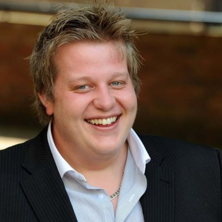 Sam Barstow, Service Manager for Public Protection and Anti-Social Behaviour. Photo: CLC