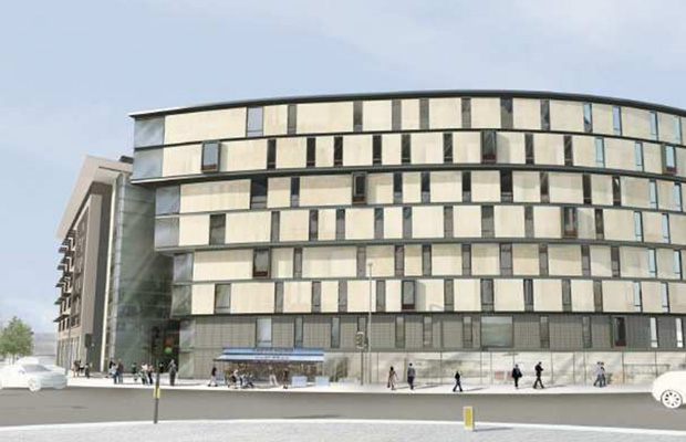 Image: Stem Architects
