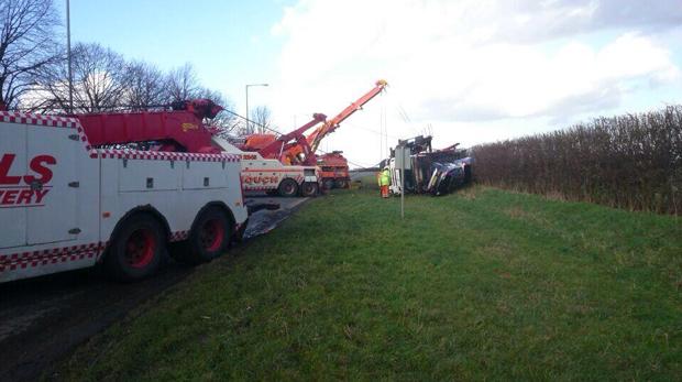 Photo: Lincolnshire RPU