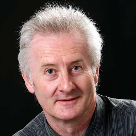 Dr John Robertshaw