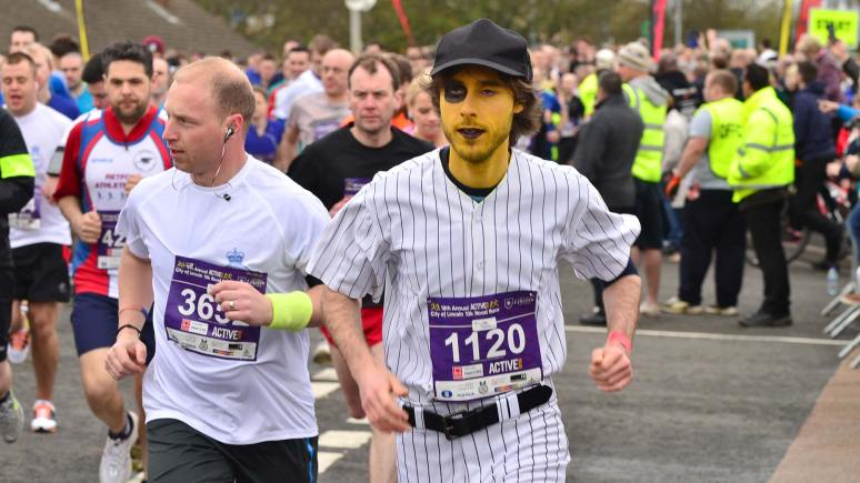 Photo: Steve Smailes for The Lincolnite