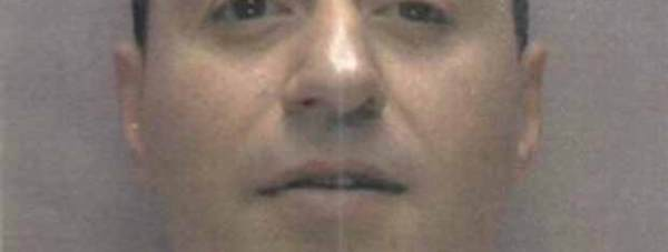 Wanted man: Mehmet Salih