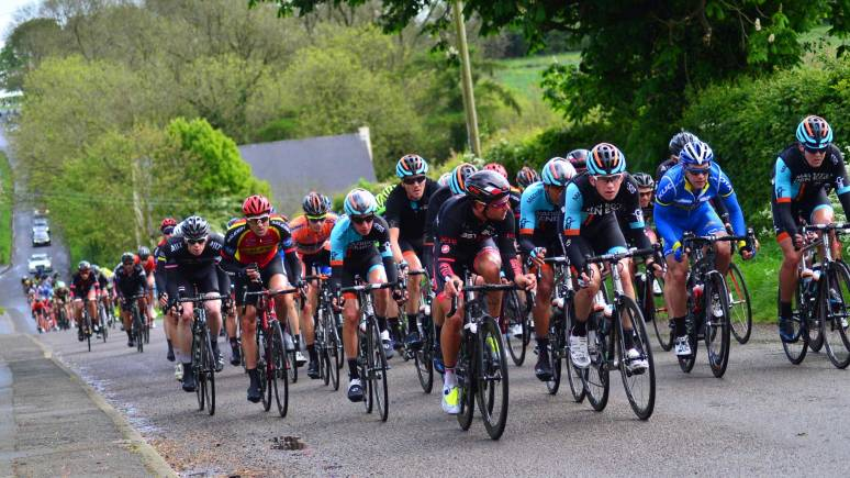 The Lincoln Grand Prix Sportiv will commence on Saturday, May 14 Photo: Steve Smailes