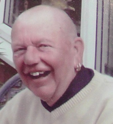 Michael Broxholme, who was robbed of his wallet near Hermit Street. Photo: Lincolnshire Police
