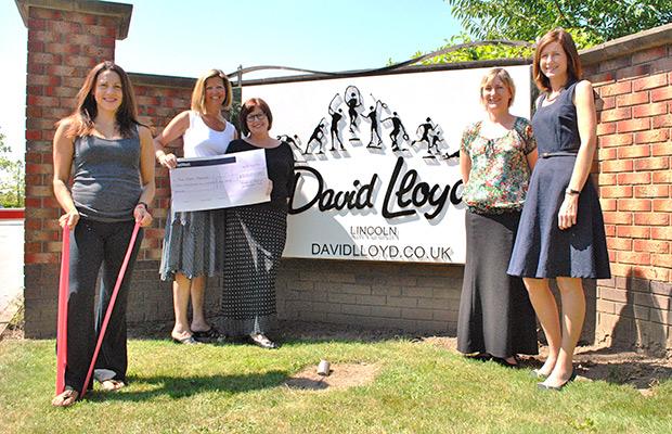 Free Pilates classes will run from David Lloyd Lincoln.