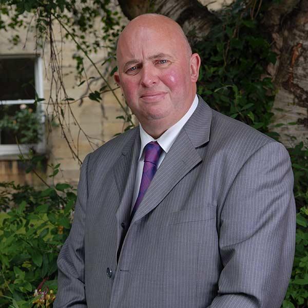 Councillor Colin Davie