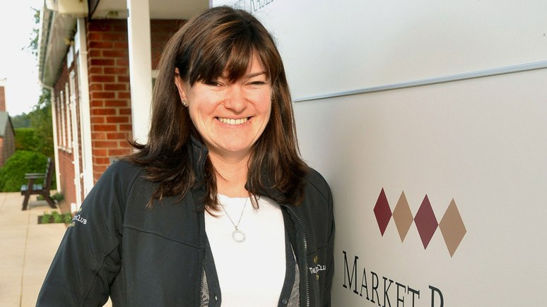 Pip Kirkby. Photo: Mick Fox for Lincolnshire Business