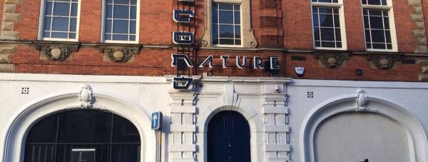 The new Second Nature nightclub, formerly SCY. Photo: The Lincolnite