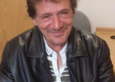 Missing man Christopher Dickinson is thought to have been in the Lincoln area.