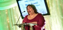 Mary Powell, Tourism Development Manager at Lincolnshire County Council