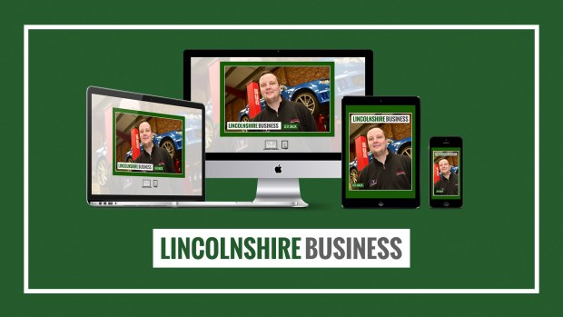 Read Issue 17 of Lincolnshire Business magazine now.