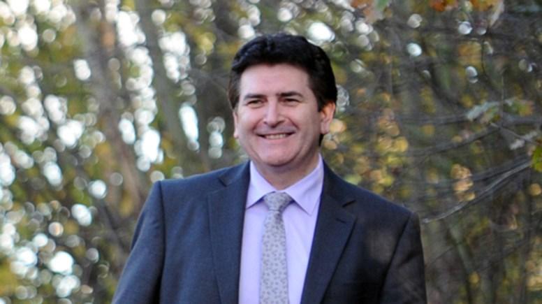 Andrew Taylor. Photo: Stuart Wilde