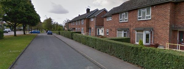 Lenton Green in Lincoln. Photo: Google Street View
