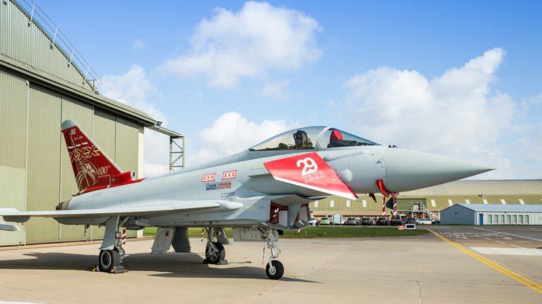 Photo: RAF Coningsby