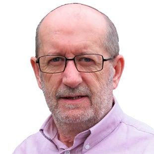 Bob Bushell